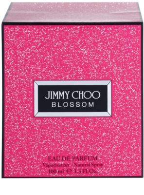 Jimmy Choo Blossom Eau de Parfum für Damen 4