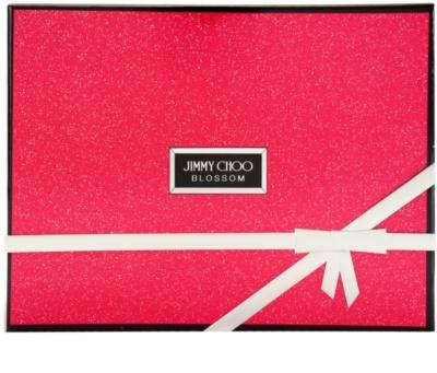 Jimmy Choo Blossom Geschenksets 2