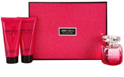 Jimmy Choo Blossom Geschenkset