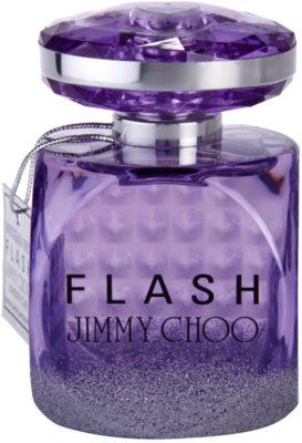 Jimmy Choo Flash London Club eau de parfum teszter nőknek