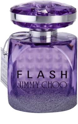 Jimmy Choo Flash London Club парфюмна вода тестер за жени
