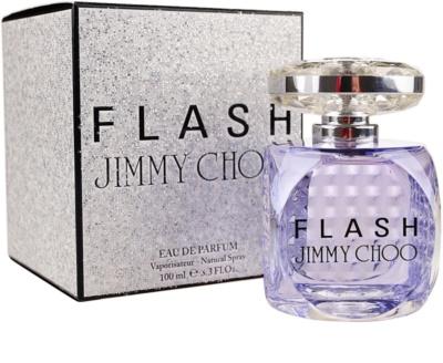 Jimmy Choo Flash eau de parfum nőknek 1