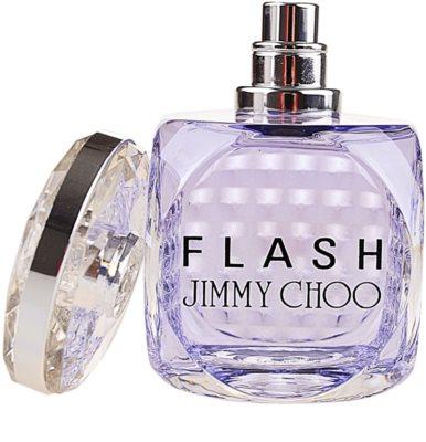 Jimmy Choo Flash eau de parfum nőknek 3