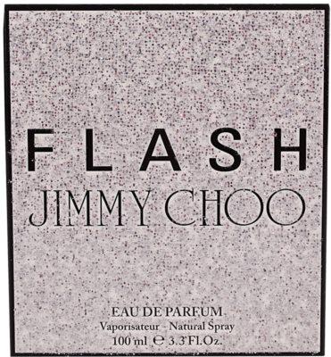 Jimmy Choo Flash eau de parfum nőknek 4