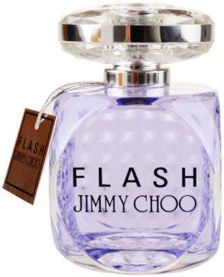 Jimmy Choo Flash parfémovaná voda tester pro ženy