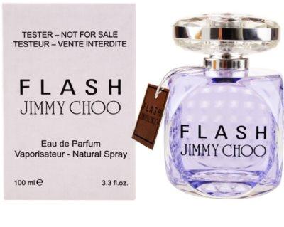 Jimmy Choo Flash eau de parfum teszter nőknek 1