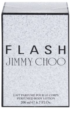 Jimmy Choo Flash Körperlotion für Damen 3