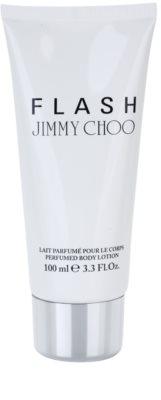 Jimmy Choo Flash mleczko do ciała dla kobiet 2
