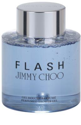 Jimmy Choo Flash gel de duche para mulheres 2