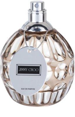Jimmy Choo For Women parfémovaná voda tester pre ženy