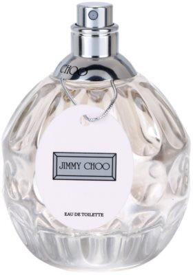 Jimmy Choo For Women eau de toilette teszter nőknek