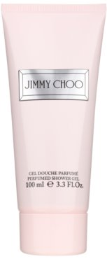Jimmy Choo For Women Duschgel für Damen 1
