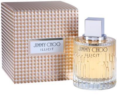 Jimmy Choo Illicit Eau de Parfum für Damen 1
