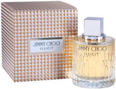 Jimmy Choo Illicit parfumska voda za ženske 1