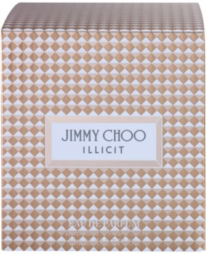 Jimmy Choo Illicit Eau de Parfum für Damen 4