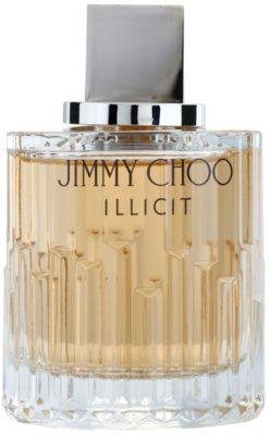 Jimmy Choo Illicit eau de parfum teszter nőknek 1