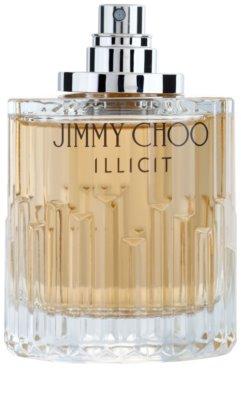Jimmy Choo Illicit eau de parfum teszter nőknek