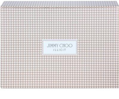 Jimmy Choo Illicit lotes de regalo 2