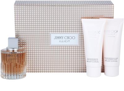 Jimmy Choo Illicit подаръчни комплекти
