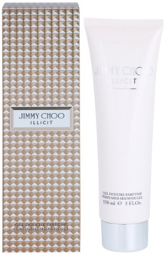 Jimmy Choo Illicit gel de dus pentru femei