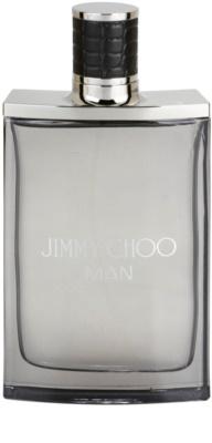 Jimmy Choo Man Eau de Toilette para homens 2