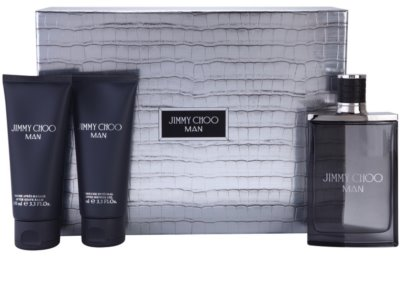 Jimmy Choo Man lotes de regalo