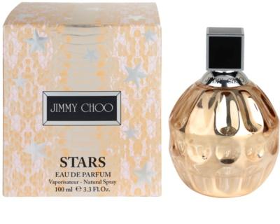 Jimmy Choo Stars Eau de Parfum für Damen