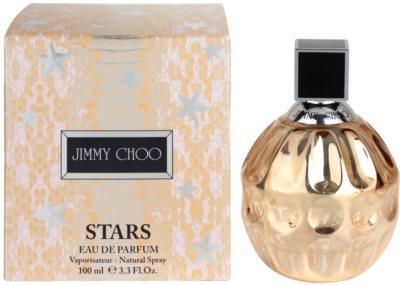 Jimmy Choo Stars woda perfumowana dla kobiet