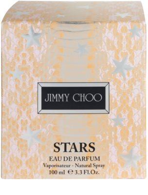 Jimmy Choo Stars woda perfumowana dla kobiet 4