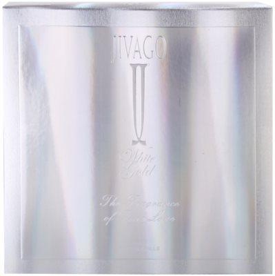 Jivago White Gold парфюмна вода за жени 4