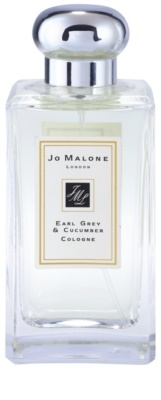 Jo Malone Earl Grey & Cucumber colonia unisex  sin caja