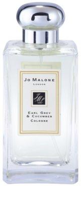Jo Malone Earl Grey & Cucumber Eau de Cologne unisex  Unboxed