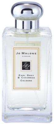 Jo Malone Earl Grey & Cucumber kölnivíz unisex  doboz nélkül