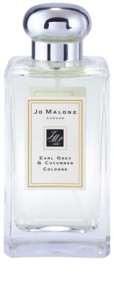 Jo Malone Earl Grey & Cucumber kolonjska voda uniseks  brez škatlice