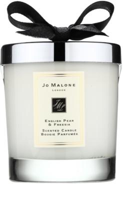 Jo Malone English Pear & Freesia dišeča sveča
