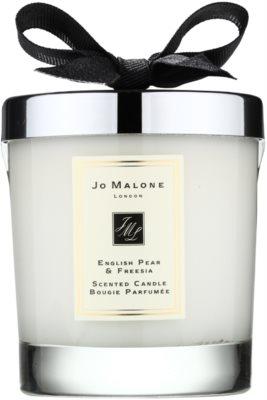 Jo Malone English Pear & Freesia lumanari parfumate