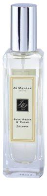 Jo Malone Blue Agava & Cacao kolínská voda unisex  bez krabičky