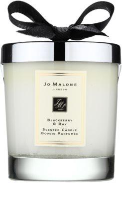 Jo Malone Blackberry & Bay vela perfumada
