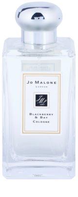 Jo Malone Blackberry & Bay colonia para mujer  sin caja