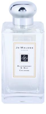Jo Malone Blackberry & Bay kolínská voda pro ženy  bez krabičky