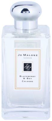 Jo Malone Blackberry & Bay kolonjska voda za ženske  brez škatlice