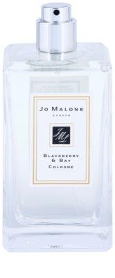 Jo Malone Blackberry & Bay kolonjska voda za ženske  brez škatlice 1