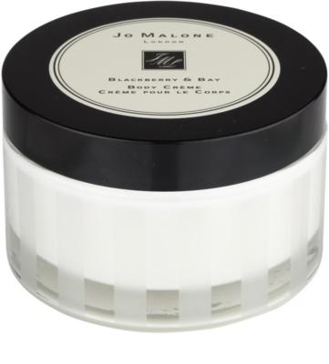 Jo Malone Blackberry & Bay Body Cream for Women