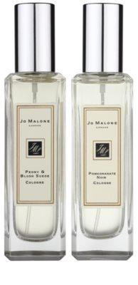 Jo Malone Pomegranate Noir coffret presente 1
