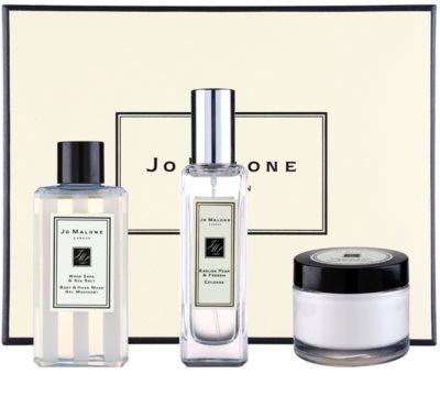 Jo Malone Fragrance layering Collection dárková sada