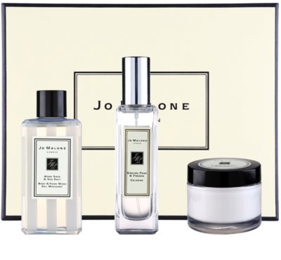 Jo Malone Fragrance layering Collection zestaw upominkowy