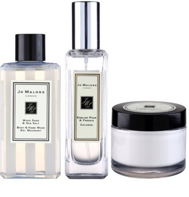 Jo Malone Fragrance layering Collection set cadou 1