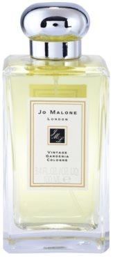 Jo Malone Vintage Gardenia kolínská voda pro ženy  bez krabičky