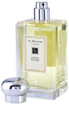 Jo Malone Vintage Gardenia Eau de Cologne para mulheres  sem embalagem 1
