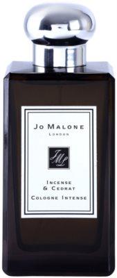 Jo Malone Incense & Cedrat Eau de Cologne unisex  ohne Schachtel